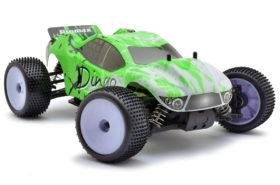 Ripmax Dingo 1:18 Ηλεκτρικό Τηλεκατευθυνόμενο Αυτοκίνητο
