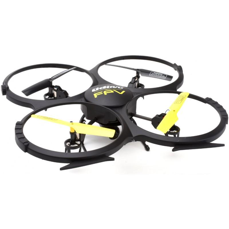 drone με wifi