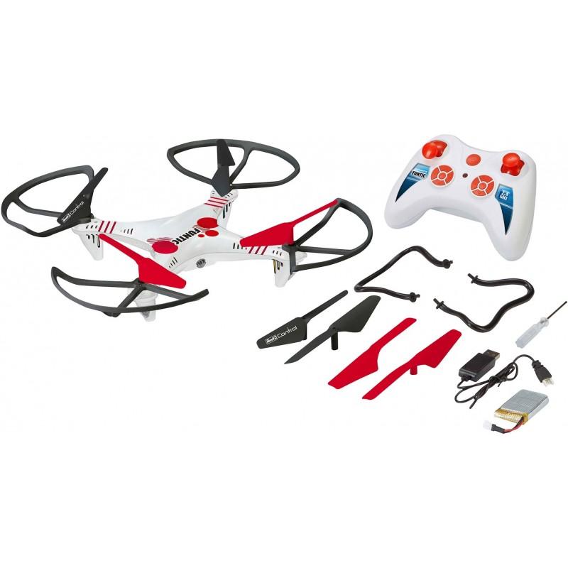 drone που πετάει