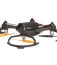 drone που πεταει αναποδα