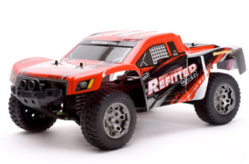 rc car 2wd