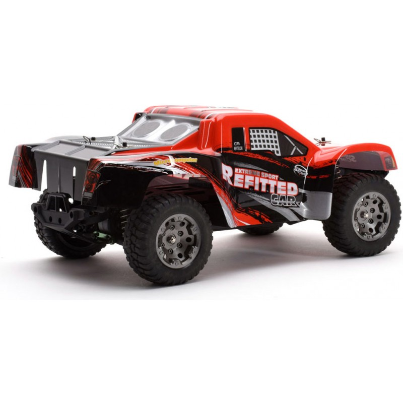 rc car 8 year old