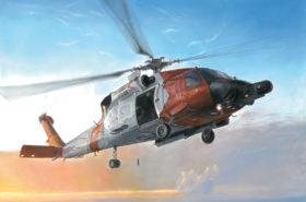 Ελικόπτερα 1:48