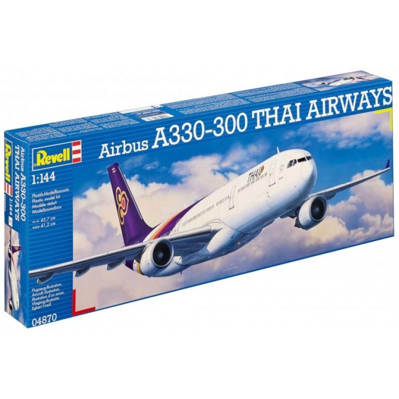 airbus revell kit