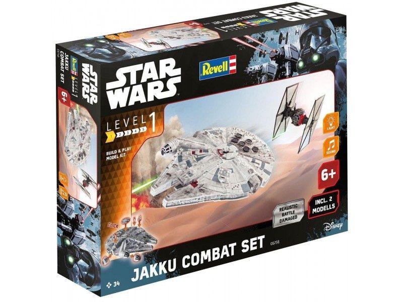 ευκολη κατασκευη Star Wars