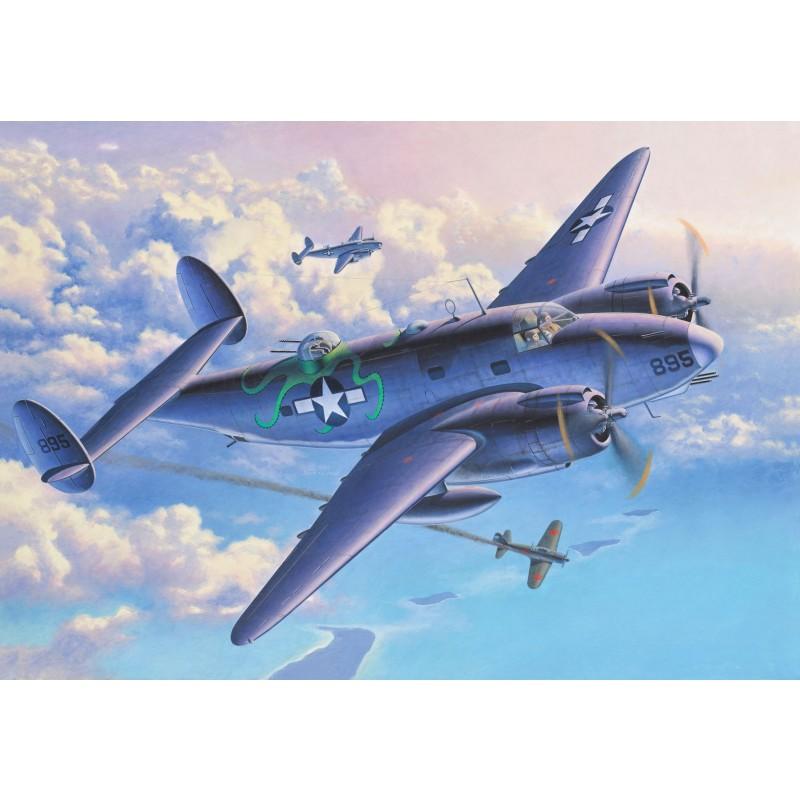 Πολεμικό Αεροσκάφος