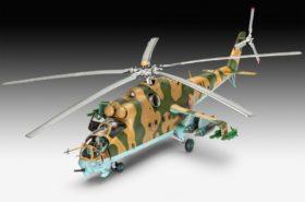Πολεμικό Ελικόπτερο