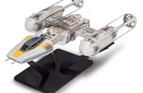 revell y wing