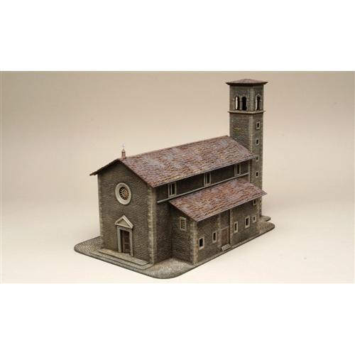 συναρμολογούμενη εκκλησία