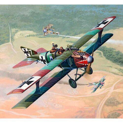 Συναρμολογουμενο Αεροπλάνο
