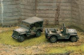 Συνραμολογούμενο jeep