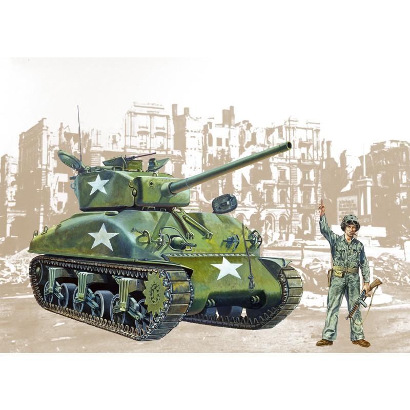 στατικός μοντελισμός άρματα