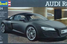 Συναρμολογούμενο Αυτοκίνητο Audi