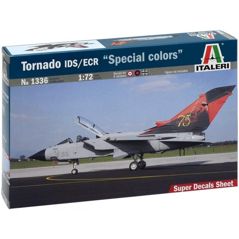 tornado 1:72 italeri