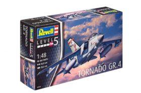 tornado revell