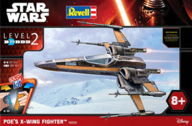 x-wing star wars