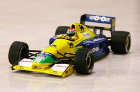 Benetton_B191_01