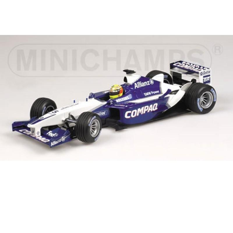 formula minichamps
