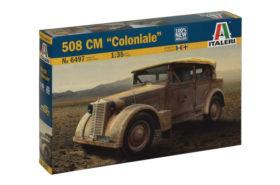 """508 CM """"Coloniale"""""""