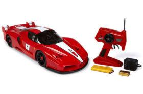 Ferrari 1:18