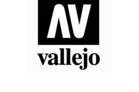 Ακρυλικά Xρώματα Vallejo