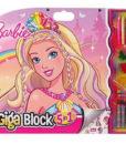 Σετ Ζωγραφικής barbie