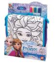 Τσάντα Ζωγραφικής Frozen