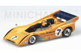 Μεταλλικό Αυτοκίνητο Minichamps McLaren M8D 143