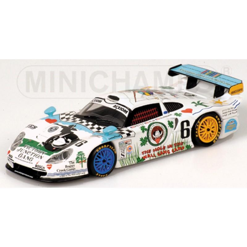 Μεταλλικα Αυτοκινητα Μινιατουρες 1:43 Porsche Minichamps