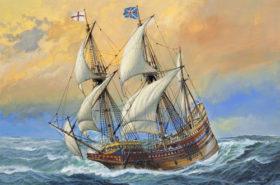 Συναρμολογούμενα Καράβια