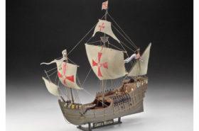 Συναρμολογούμενα Καράβια Μοντελισμός