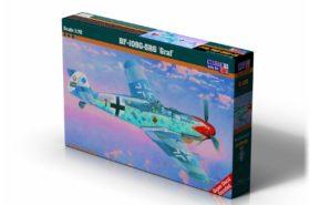 Bf-109 G Mister Craft