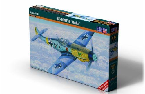 Bf-109 Συναρμολογούμενο Αεροπλάνο