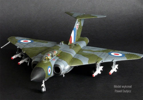 Mister Craft Gloster Javelin FAW MK7