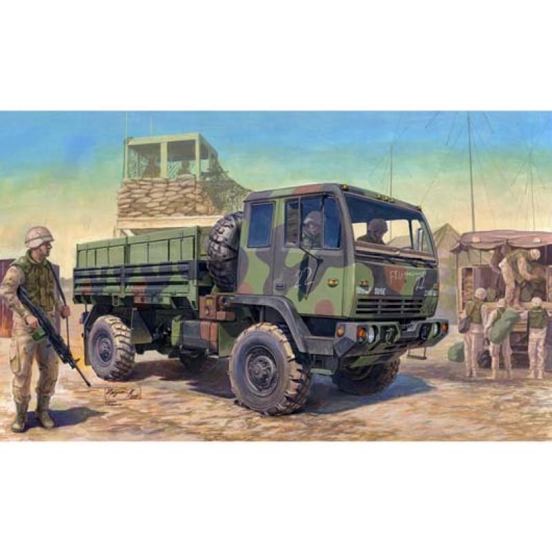 Συναρμολογούμενα Στρατιωτικά Οχήματα 01004