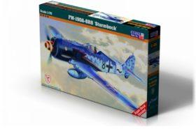Συναρμολογούμενο Αεροσκάφος Bf190