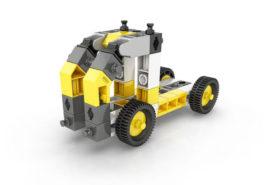 Engino Inventor 4 in 1 Δομικά Οχήματα