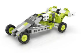 Engino Κατασκευές Inventor 8 in 1 Αυτοκίνητα