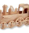 Ξύλινες Κατασκευές Παιχνίδια