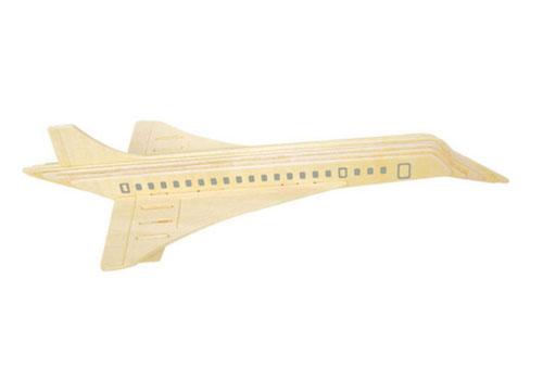 Ξύλινη Κατασκευή Αεροπλάνο P121