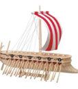 Ξύλινη Κατασκευή Πλοίου