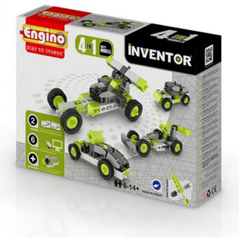 Παιχνίδια Κατασκευών Engino