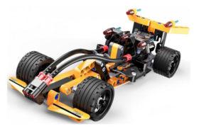 Παιχνίδια Κατασκευών Formula 1