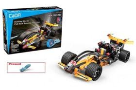 Τουβλάκια Τύπου lego formula 1