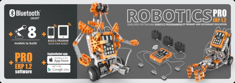Εκπαιδευτικά Παιχνίδια Κατασκευών Engino Toys