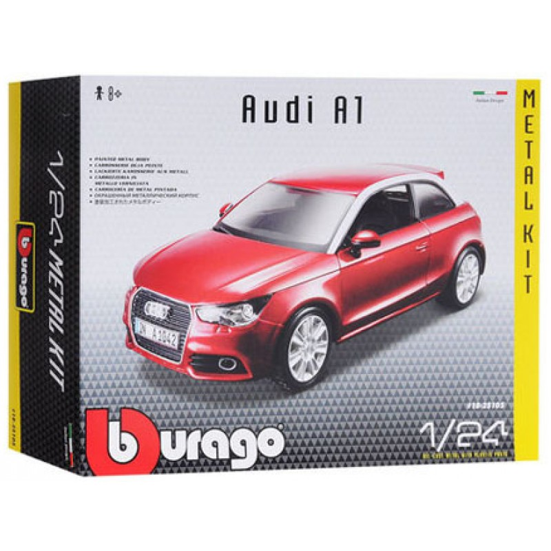 Burago Μεταλλικά Αυτοκίνητα