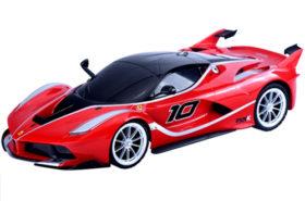 FerrariΤηλεκατευθυνόμενη XQ