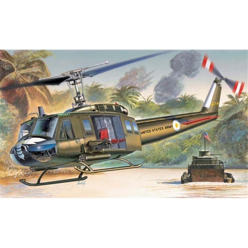 Italeri Uh-1D 1247