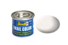 Revell Enamell Matt White 05