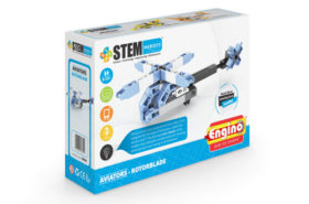 Stem Engino Series